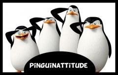 pinguinattitude, pinguinalité